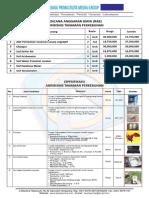 Alat Praktikum SMK Agribisnis Tanaman Perkebunan-2018