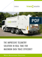 GeesinkNorba Trace Waste UK