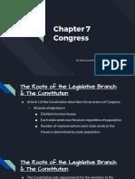 chapter 7 congress