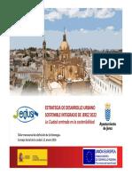Taller Consejo Social Edusi Jerez 11ene16