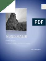 Kund Malir Report