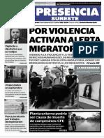 PDF Presencia 10102017