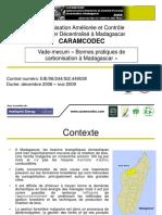 Caramcodec Handbook Powerpoint Presentation