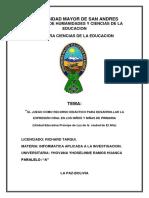 EL JUEGO Y LA EXPRESION ORAL.pdf