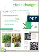 E-fect Sell Sheet JTdental