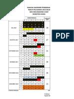 Analisis Kalender Pendidikan 2017-2018 (Autosaved)
