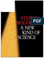 Wolfram - A New Kind of Science (2002)