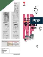 NP Series(NP,NPH) catalog.pdf