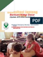 Materi 7 RJP-BHD (Update AHA 2010)