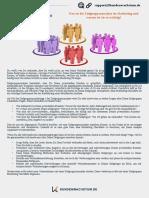Was ist die Zielgruppenanalyse im Marketing und warum ist sie so wichtig?