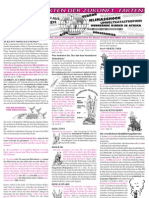 Fakten Der Zukunft - Das Papsttum, der Antichrist und die NWO