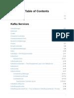 Basics of Apache Kafka