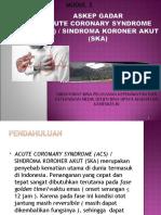 Materi 5 Kardiovas ACS Revisi