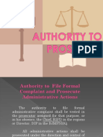 02 AUTHORITY TO PROSECUTE.ppt