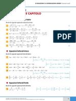 Bergamini Equazioni E4 7V