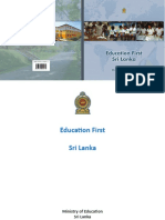 Education First SL