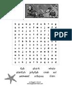 Crossword Animal Internet Primary