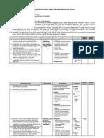 Silabus Spreadsheet
