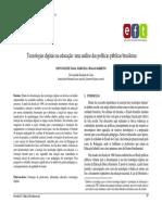 Maia e Barreto - Tecnologias digitais na educacao - uma analise das politicas publicas brasileiras.pdf