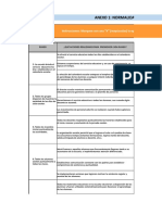 Formatos de Planeación 2017