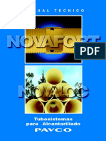 Manual Novafort Novaloc