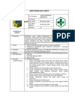 7.1.1.e SPO Identifikasi Pasien