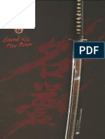 L5R-4E-Corebook