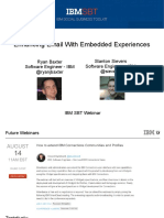 Docslide.net How to Enhance Email With Embedded Experiences