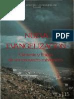 celam - nueva evangelizacion.pdf