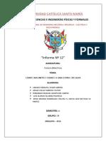 Ing. Mecanica, mecanica electrica y mecatronica - circular Inf n12