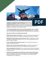 10 Ventajas Del Transporte Intermodal Para Tu Empresa