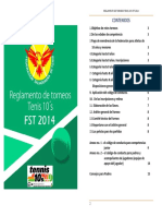 Reglamento Tenis 10s 2014 011014