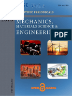 MMSE journal Vol 3