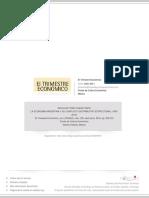 10 La Economia Argentina y Su Conflicto Distributivo Estructural