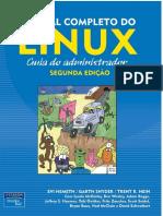 Manual Completo Do Linux - 2º Edição - By Bronie_fan