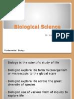 1099BI103D03520171 Biologi Sebagai Ilmu