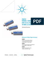 Agilent Tech.,N4002A, SNS Series Noise Sources,10MHz-26.5GHz.pdf