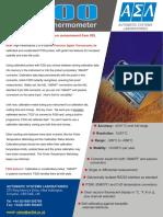 ASL, F200 Precision Thermometer.pdf