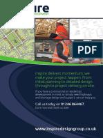 Inspire Design & Development Ltd