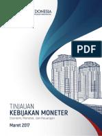 Tinjauan Kebijakan Moneter April 2017