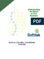 Manual Usuario SAP Report Painter