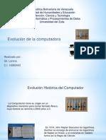 informaticaevoluciondelacomputacion-160402193708