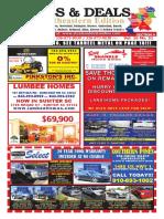 Steals & Deals Southeastern Edition 10-12-17