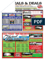 Steals & Deals Central Edition 10-12-17