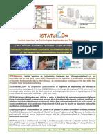 Projet ISTATelecom Dr-HABIB