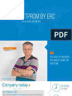 About Softprom by ERC