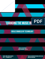 58552081 Changing the Music Industry