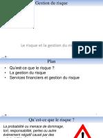 1 01 RiskAndRiskManagement FR