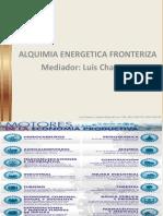 Alquimia Fronteriza (Frontreras Productivas)