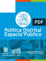 Diagnostico Politica-julio 2017
